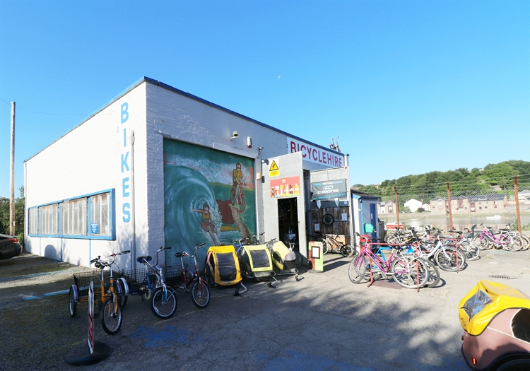 cycle hire - 9