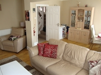 freehold two bedroom flat - 3