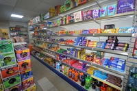 unlicensed newsagents grocery store - 3