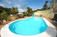 coastal hotel with swimming - 2