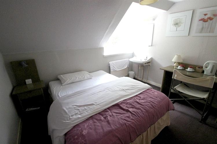 hotel business golspie - 9