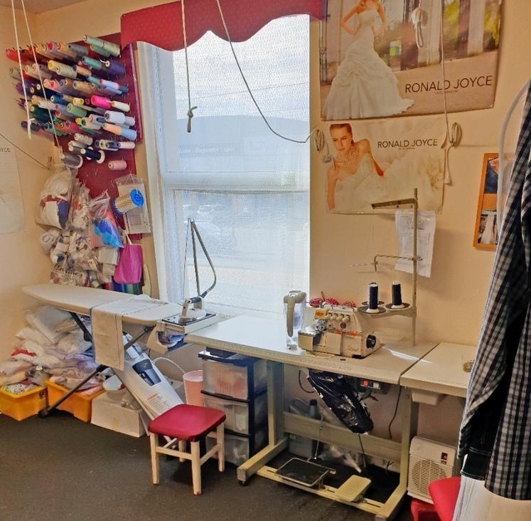 bridal wear boutique retail - 7