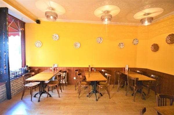 large edinburgh café restaurant - 6