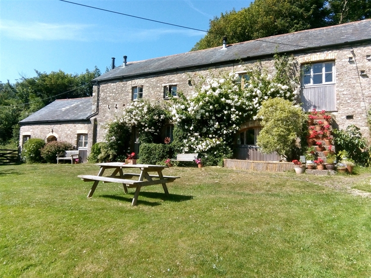 holiday cottage complex 47 - 5