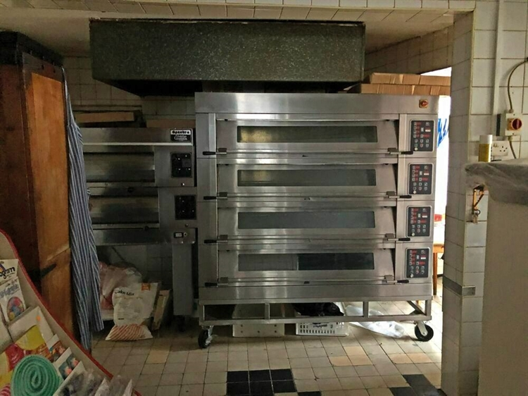 freehold bakery convenience store - 5