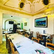 successful italian restaurant capestrano - 1