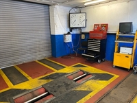 freehold garage services located - 3