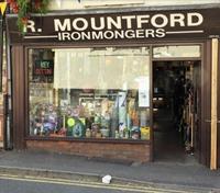 ironmongers offering range of - 1