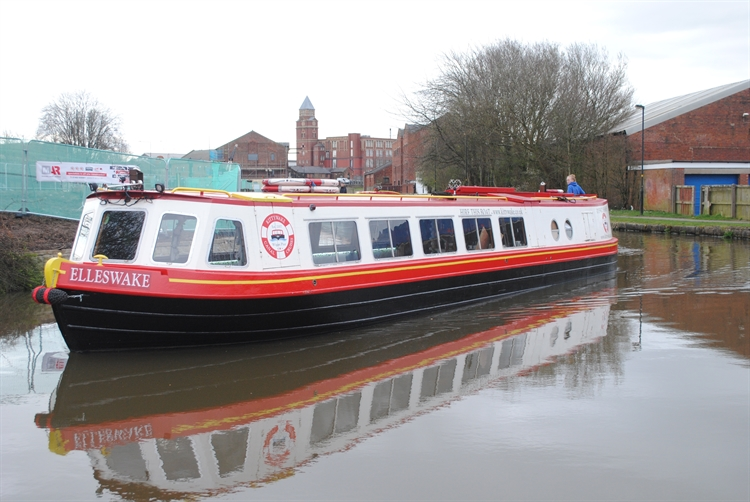 award winning canal cruises - 8