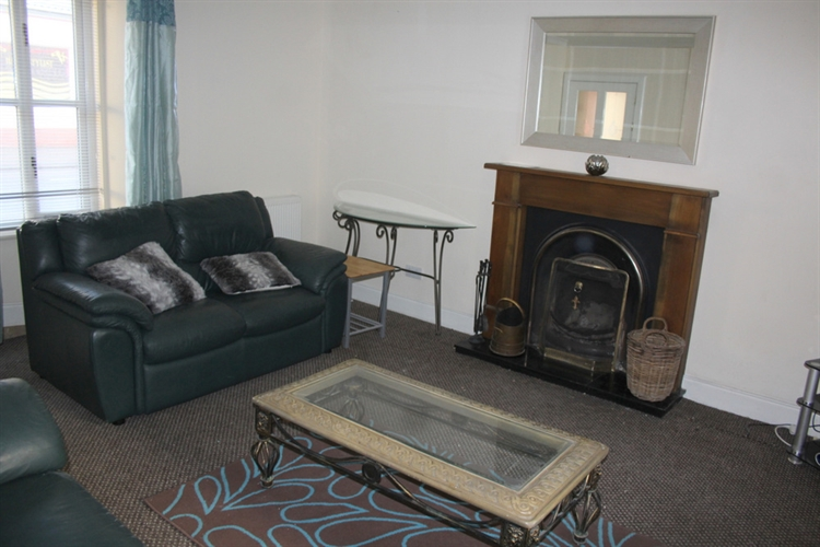 four bedroom holiday let - 4