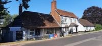 hampshire pub restaurant - 1