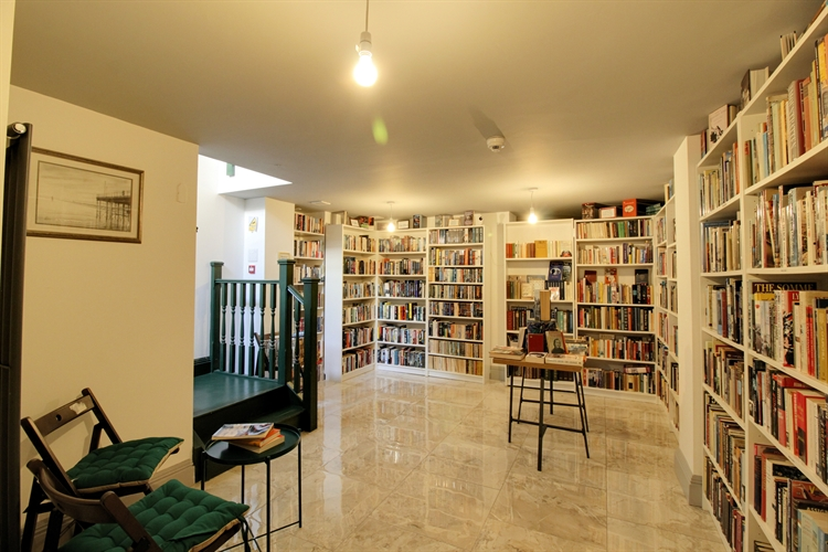 freehold second hand bookshop - 6