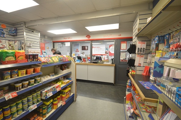 currock newsagents post office - 4