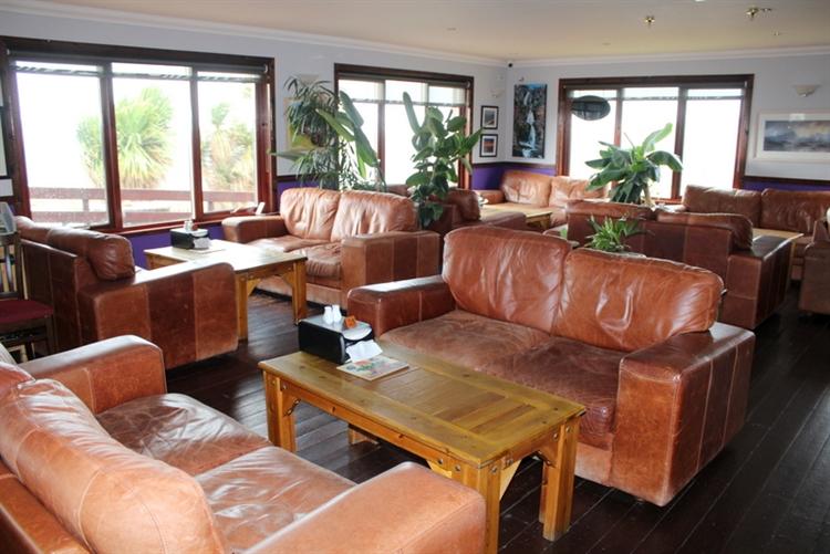 modern restaurant cafe set - 7