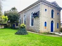 attractive versatile former church - 1