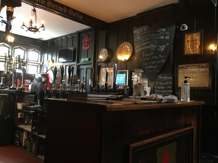 oldest pub southampton - 10