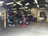 well established car servicing - 3