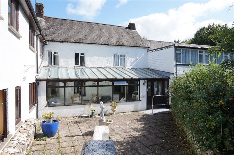 hotel set acres branscombe - 7