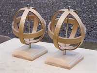 well equipped wood design - 1