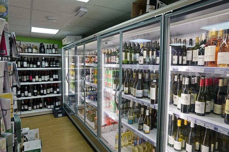 bruton somerset convenience store - 4