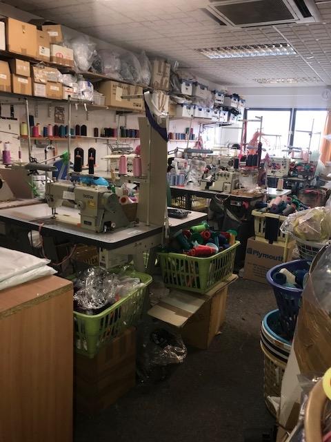 uk dancewear manufacturing company - 4