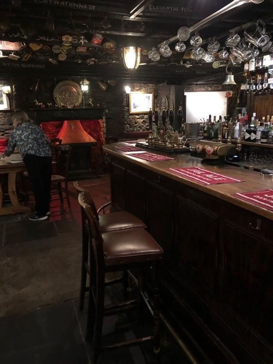 picturesque pub tavistock - 5