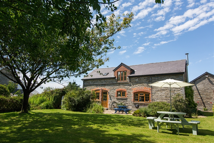 established self catering complex - 4