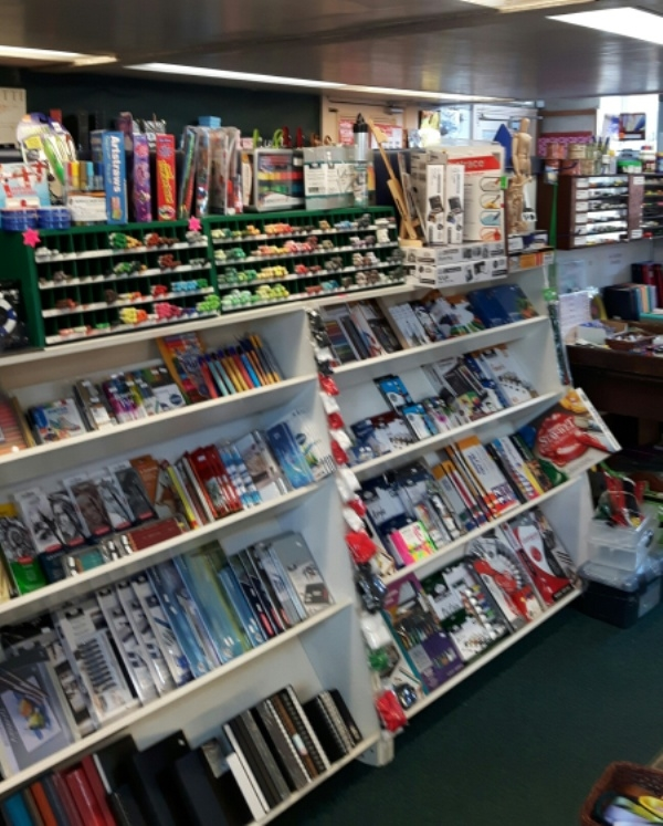 stationery arts supplies business - 5