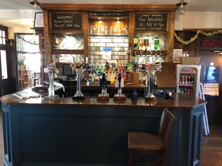 leasehold pub available polesworth - 9
