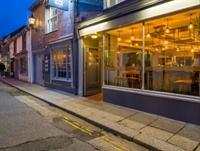 the bear bar pub - 1