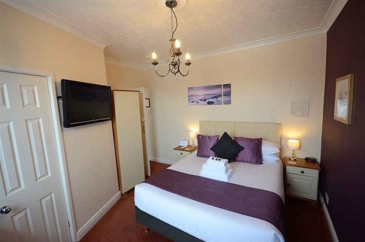 profitable guest house torquay - 6