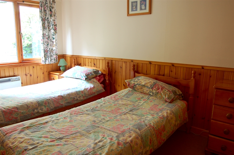 self catering holiday complex - 5
