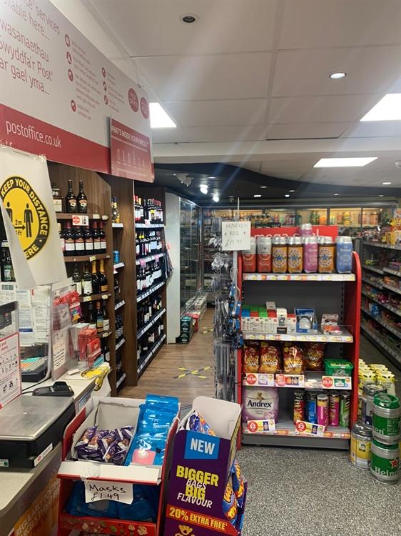 premier convenience store post - 6