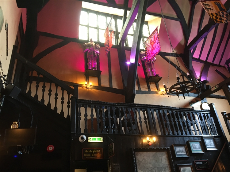 oldest pub southampton - 9