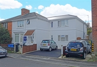 fully refurbished hmo poole - 1