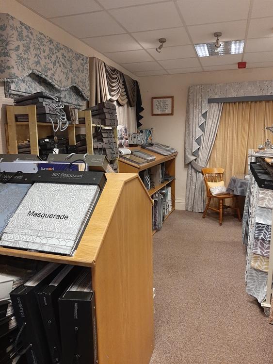 furnishing curtain business sheffield - 8