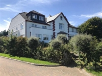 hotel located st ives - 1