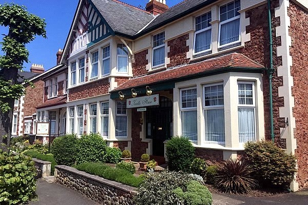 successful guest house minehead - 15