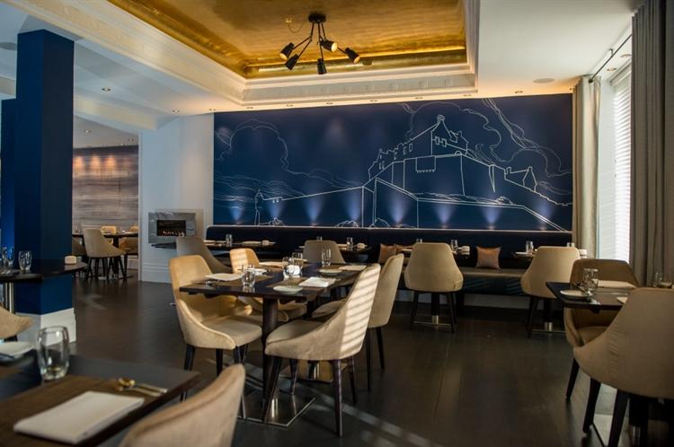 excellent restaurant opportunity edinburgh - 4