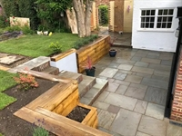 landscaping property maintenance cleaning - 1