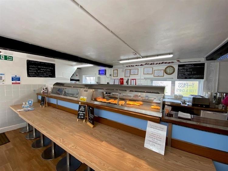 leasehold fish chip restaurant - 4