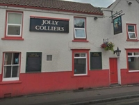 the jolly colliers pub - 1