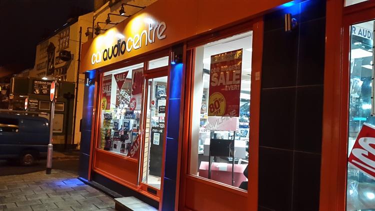 car audio centre franchise - 6