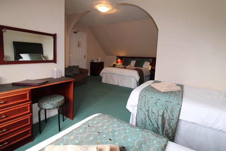 exceptional 6-bedroom hotel inverness-shire - 7