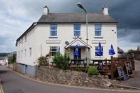 pub restaurant with letting - 1
