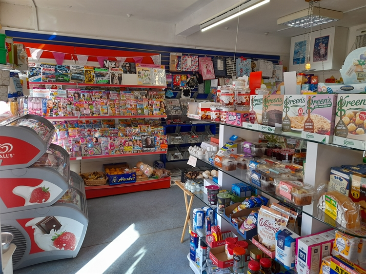 freehold newsagents cleadon - 6