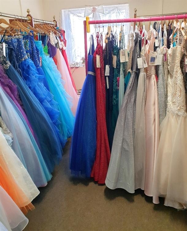 bridal wear boutique retail - 5