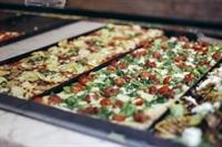 trendy pizza restaurant the - 1