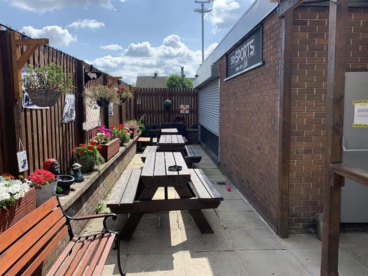 refurbished derby community pub - 6