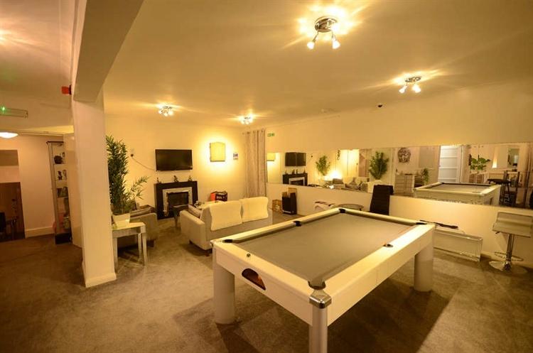 hotel torquay - 4